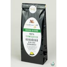 Sambirano Gold – Nyers, egész, napon szárított kakaóbab 100/250 g