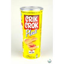 Crik Crok gluténmentes paprikás chips (nem csípős) 100 g