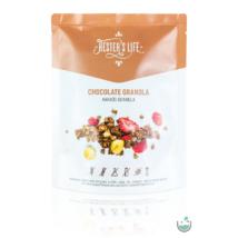 Hester's life chocolate - kakaós granola 60/400 g