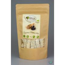 Primus kézműves vegán szezámos mákos keksz 80 g