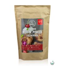 Szafi Free karobos muffin és piskóta lisztkeverék 1000 g