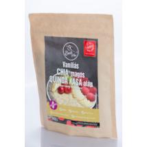 Szafi Free reggeliző vaníliás chia magos quinoa kása alap 300g