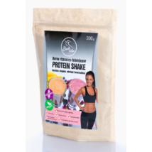 Szafi Free barna rizscsíra-fehérjepor protein shake 300g