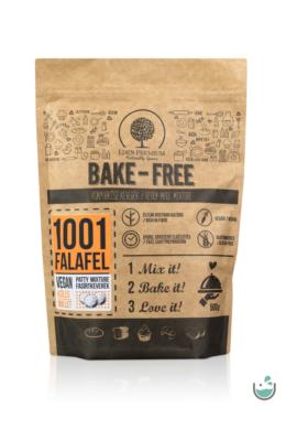 Éden Prémium Bake-Free 1001 Falafel fasírt keverék - köleses - 500/1000 g