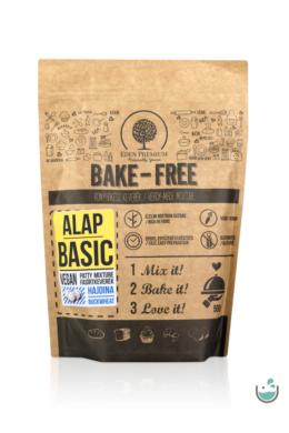 Éden Prémium Bake-Free Alap fasírt keverék - hajdinás - 500/1000 g