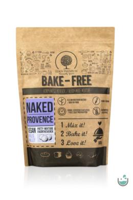 Éden Prémium Bake-Free Naked Provance fasírt keverék – köleses - 500/1000 g