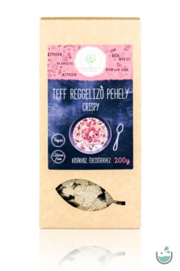 Éden Prémium teff reggeliző pehely 200 g