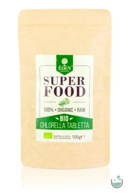 Éden Prémium bio chlorella tabletta 100 g