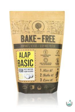 Éden Prémium Bake-Free Alap fasírt keverék - köleses - 1000 g