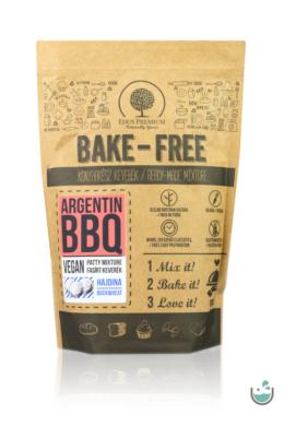 Éden Prémium Bake-Free Argentin BBQ fasírt keverék – hajdinás - 1000 g