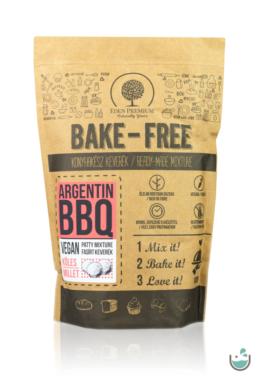 Éden Prémium Bake-Free Argentin BBQ fasírt keverék – köleses - 1000 g