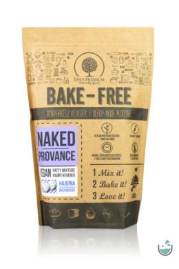 Éden Prémium Bake-Free Naked Provance fasírt keverék – hajdinás - 1000 g