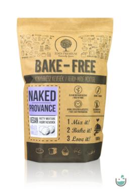 Éden Prémium Bake-Free Naked Provance fasírt keverék – köleses - 1000 g