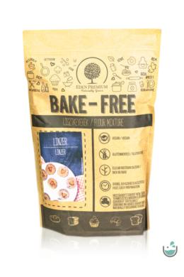 Éden Prémium bake-free linzer lisztkeverék 1000 g