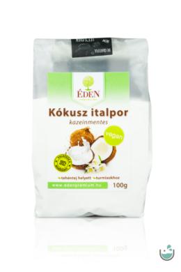Éden Prémium kókusz italpor 100 g