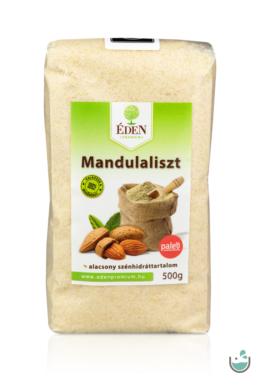 Éden Prémium mandulaliszt 500 g – Natur Reform