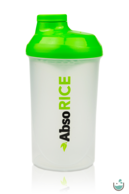 AbsoRICE shaker 500 ml
