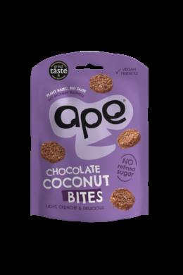 Ape Vegán csokis kókusz falatok 26 g