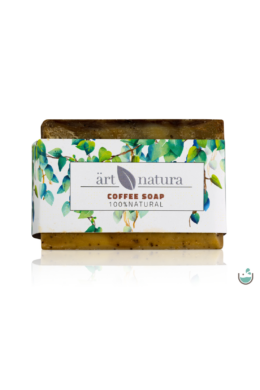 ArtNatura Kávé szappan 85 g