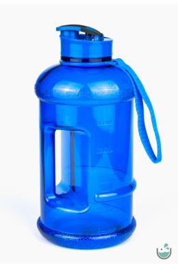 BPA mentes műanyag kulacs 1,3 l (kék)