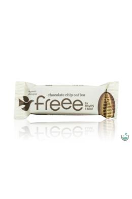 Doves Farm csokidarabos zabszelet 35 g