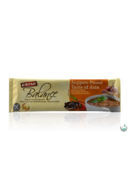 GEFRO Balance Instant ázsiai ízvilágú leves 32 g