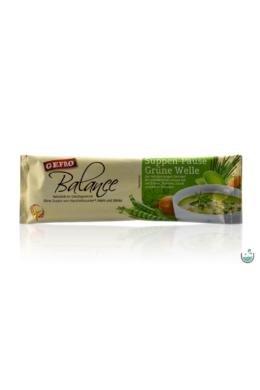 GEFRO Balance Instant zöldborsóleves 42 g