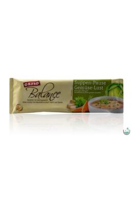 GEFRO Balance Instant zöldségleves 35 g