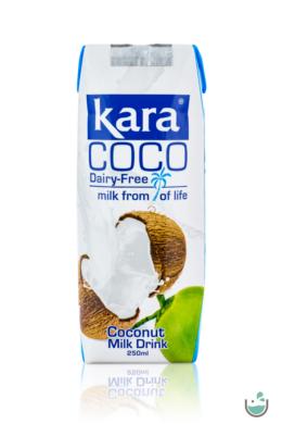 Kara kókuszvíz 250/1000 ml