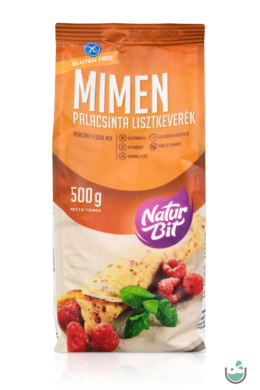 MiMen Palacsinta lisztkeverék 500 g