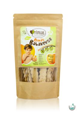 Primus kézműves vegán almás babakeksz 100 g