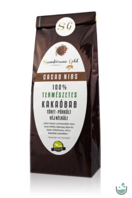 Sambirano Gold – Pörkölt kakaóbab töret 100/250 g