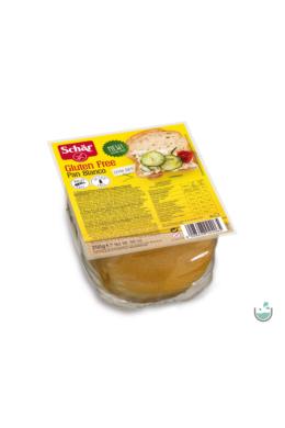 Schär Pan Blanco - szeletelt gluténmentes fehérkenyér 250 g