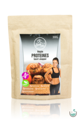 Szafi Free vegán proteines fasírt alappor 300 g