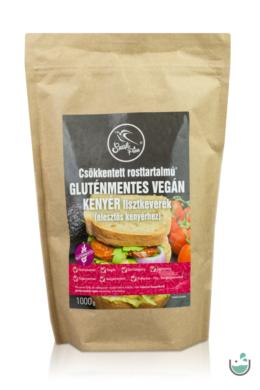 Szafi Free csökkentett rosttartalmú gluténmentes vegán kenyér lisztkeverék 1000/5000 g