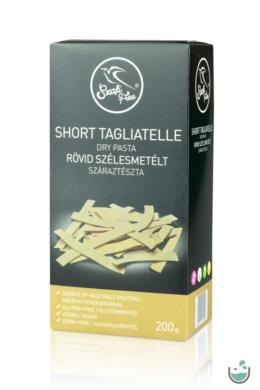 Szafi Free rövid szélesmetélt száraztészta 200 g (gluténmentes, vegán)