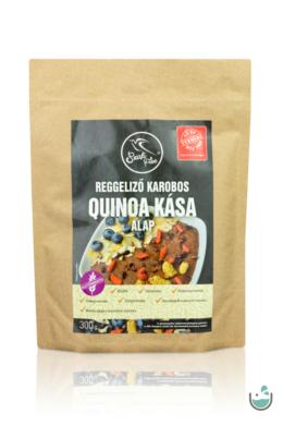 Szafi Free reggeliző karobos quinoa kása alap 300g