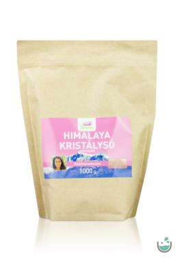 Szafi Reform finomszemcsés rózsaszín Himalaya kristálysó 1000 g
