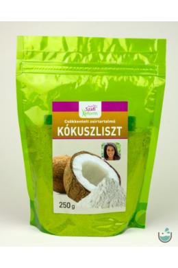 Szafi Reform csökkentett zsírtartalmú kókuszliszt 250/500 g