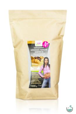 Szafi Reform Paleo szénhidrát-csökkentett kenyér és péksütemény lisztkeverék 1000 g
