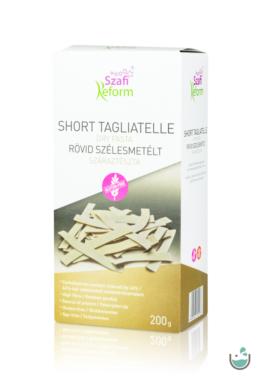 Szafi Reform rövid szélesmetélt száraztészta 200 g (gluténmentes)