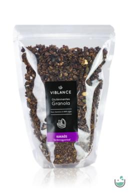 Viblance kakaós granola 500 g
