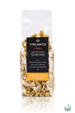Viblance mézeskalácsos granola 250/500 g