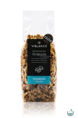 Viblance pekándiós granola 250g