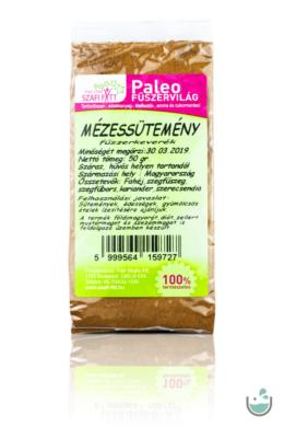 Szafi Reform paleo mézes sütemény fűszerkeverék 50 g