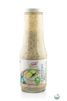 Szafi Reform Tzatziki ízű saláta öntet 270 g