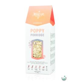Hester's Life poppy porridge - almás mákos zabkása 320 g – Natur Reform