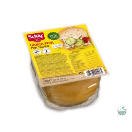 Schär Pan Blanco kenyér 250 g - gluténmentes, vegán