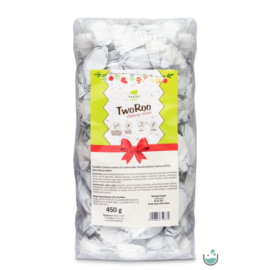 Health Market TwoRoo ízesítésű vegán szaloncukor 450 g – Natur Reform