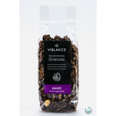 Viblance kakaós granola 250g